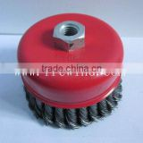 high quality steel wire brush