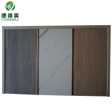 High density PVC cladding Calsium silicate board for residential decoration