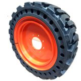 10-16.5 12-16.5 Bobcat Skid Steer Solid Tire