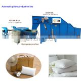 Automatic Pillow Production Line