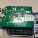 94v0 circuit board for maternal and child monitor