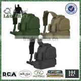 Tactical Sling Pack with MOLLE Webbing