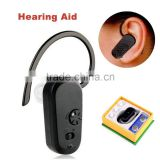 Fashionable Earhook Hearing Aid Audiphones Volume Adjustable Sound Amplifier Personal Ear Assistant Tools