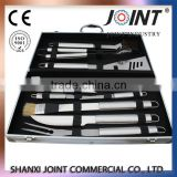 18-Piece Outdoor Cooking Barbecue BBQ Tools
