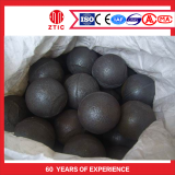 CITIC IC forged and cast grinding ball for ball mill