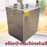Commercial Plantain Chips Production Process Making Machine
