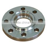 Customized stainless steel 304 metal threaded flange