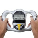 Mini Digital LCD Portable Digital Handheld Body Mass Index BMI Meter Health Body Fat Analyzer