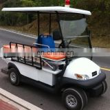 CE Approved electric ambulance hospital transport golf cart