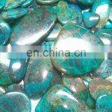 Chrysocolla Gemstone Cabochons/Hot sale chrysocolla cabochon/Natural Chrysocolla stone