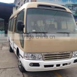 Hot Sale Coaster Mini Passenger Bus For Africa