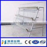 pigeon breeding cage/hot-dippegalvanized pigeon caged/ steel racing pigeon cage