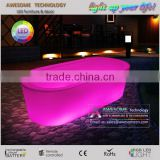 5 star hotel vip room plastic bathtub with led light