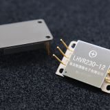 Ultra high temperature 230°C Linear voltage regulator module