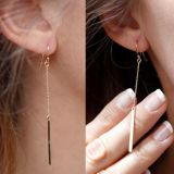 Fashion Jewelry Bar drop earring