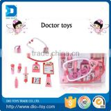 Abs Plastic Doctor Trolley Toys Childrens Medical Toys Medical Equipment Toys