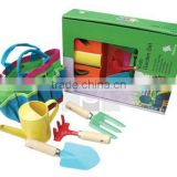 2015 new fasionable kids/chrilden/mini garden tool set