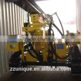 2015 Good Pricing Basalt Quarry Drilling Rig KY100