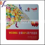Digital printing microfiber cleaning cloth