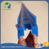 Drawing Production CNC PE Part HDPE UHMWPE Processed Spare Rod