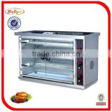 Gas commercial chicken rotisserie JGT-3P 0086-13632272289