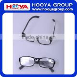 Plastic Presbyopic Glasses With Leather Feet