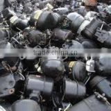 A/C scrap metal compressor for sale in Hong Kong