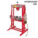 40T Pneumatic Hydraulic shop press