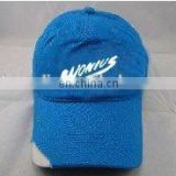Recycled pet RPET fashion new style Baseball cap