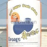 Inflatable Can for promotions/advertisement