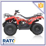 200CC automatic transmission CVT quad ATV 200
