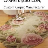 China custom hand tufted carpet, China hand tuft carpet, China oem hand tufted carpet, China wool carpet