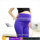 New design Breathable meternity fitness leggings