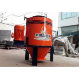FB-CMF Coriolis Mass Flow Meter for Feeding Powdered Materials and Meal