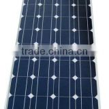 85 Watt Monocrystalline Solar Panel