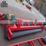 mini concrete paver canal lining equipment machie with factory price