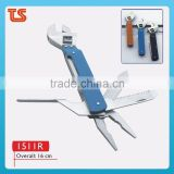 2014 Multi Wrench/Hand tools/Multi function hand tool( 1511R )
