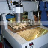 High speedy min cnc engraving machine