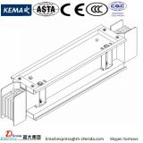 KEMA&ASTA certified low voltage busduct