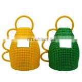 Kathy Laura 2014 Brasil World Cup fans cheering horn fans articles football cheer mini the speaker