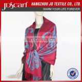 Quality Assurance Hot Sale Special Offer Custom Design Scarf Cape Shawl