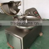 High Speed Cutting and Mixing Machine for Meat Processing