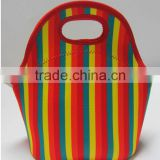GR-W0148 factory price thermal lunch bag made of neoprene