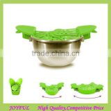 New arrival pot clip strainer colander