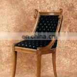 Wooden Baroque Chair Bkc-36
