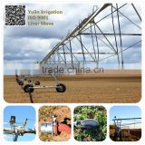 lateral move Irrigation System Type and Agriculture Usage agricultural irrigation sprinklers