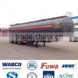 tanker trailer for chemical