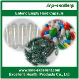 Enteric Empty hard capsule