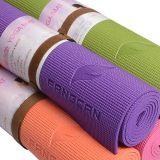 Cheap eco yoga mat exercise mat