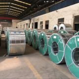 SGCH prime hot dipped galvanized steel coils